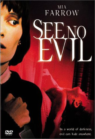 See No Evil (1971) /見えない恐怖 [Import] [DVD]