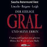 Der heilige Gral und seine Erben - 4 CDs - Henry Lincoln