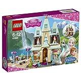 レゴ (LEGO) ディズニープリンセス アナとエルサのアレンデール城 41068 ランキングお取り寄せ