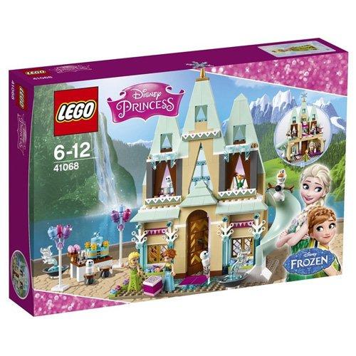 Lego - 41068 Disney Princess: la Festa al Castello di Arendelle