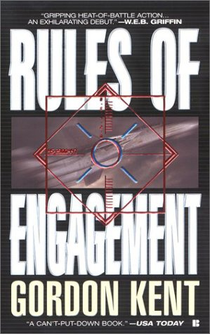 Rules of Engagement, GORDON KENT