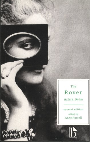 The rover by aphra behn essays