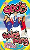 Geos Dance Party [VHS]