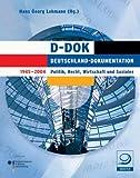 D-DOK - Deutschland-Dokumentation 1945-2004 - DVD - Politik, Recht, Wirtschaft und Soziales -