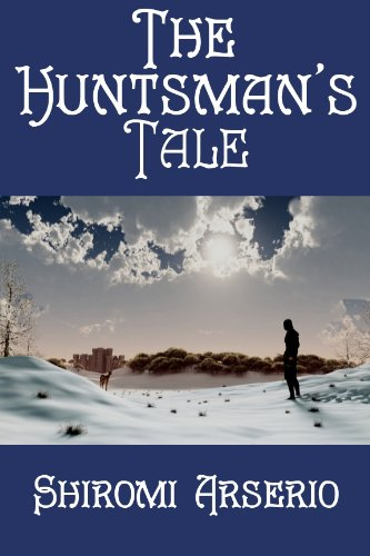 The Huntsman's Tale cover