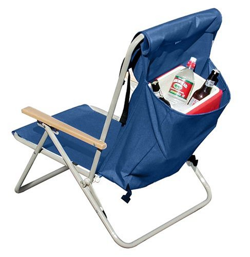 Wearever Chair Camping Folding Heavy Duty Vintage
