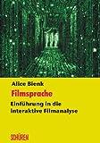 Image de Filmsprache - Einführung in die interaktive Filmanalyse