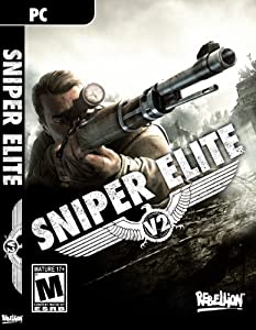 Sniper Elite V2 [Online Game Code] from Rebellion Developments Limited