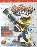 img - for Ratchet and Clank: Prima's Official Strategy Guide book / textbook / text book