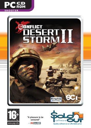 Conflict: Desert Storm II (PC CD) [Edizione: Regno Unito]