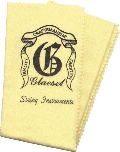 Glaesel GL3980 Orchestral Polishing Cloth (Polishing Cloth Violin compare prices)