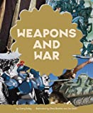 img - for Weapons And War (Crafty Inventions) book / textbook / text book