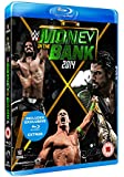 WWE: Money In The Bank 2014 [Blu-ray]