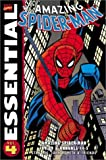 img - for Essential Spider-Man Vol. 4 book / textbook / text book