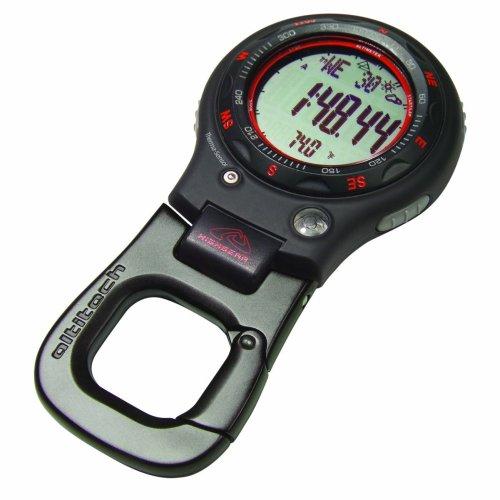 Amazon.com : Highgear AltiTech Computer Watch with Altimeter, Compass