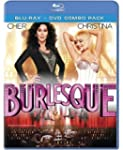 Burlesque (Bilingual) [Blu-ray + DVD]