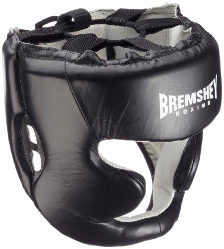 Bremshey Kopfschutz Pro Leather