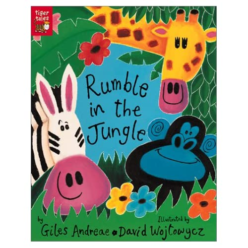 Rumble-in-the-Jungle-Andreae-Giles-Wojtowycz-Davis-Illustrator