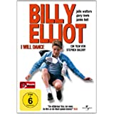 "Billy Elliot - I Will Dancevon ""Jamie Bell"""