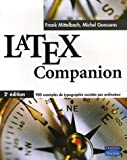 LaTeX Companion: Avec TeX Live 2005 version DVD
