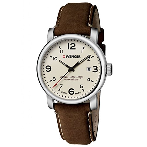 URBAN HIPSTER Men's watches 01.1041.138