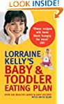Lorraine Kelly's Baby and Toddler Eat...