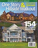 img - for Designer Dream Homes Presents One Story & Hillside Walkout Dream Homes Magazine Summer 2013 book / textbook / text book