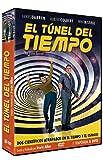 El Túnel Del Tiempo - 1ª Temporada [DVD] en Castellano