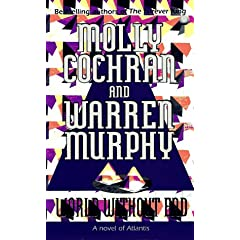 World Without End by Molly Cochran and Warren Murphy