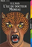 echange, troc Herbert George Wells - L'Île du docteur Moreau