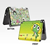 Keroro Nintendo 3DS skins decorative decals sticker