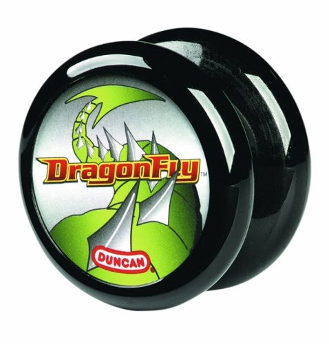 Duncan Dragonfly Yo Yo By Duncan - Buy Duncan Dragonfly Yo Yo By Duncan - Purchase Duncan Dragonfly Yo Yo By Duncan (Duncan, Toys & Games,Categories,Activities & Amusements,Yo-yos)