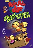 NEW Great Defender Of Fun (DVD)