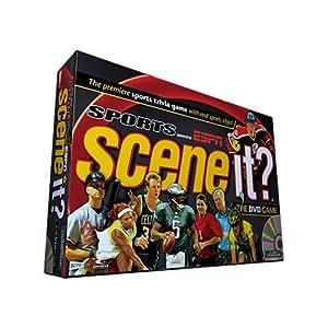 Scene It? Sports Powered by ESPN