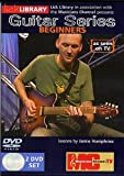 Lick Library: Guitar Series Beginners [DVD]