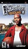 NBA Ballers Rebound