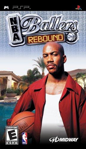 Midway Entertainment-NBA Ballers Rebound