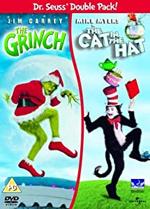 The Grinch/The Cat In The Hat [DVD]: - 21.2KB