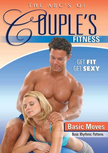 ABC's of Couples Fitness: Basic Moves [DVD] [2006] [Region 1] [US Import] [NTSC]