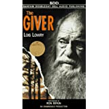 Book title: The Giver