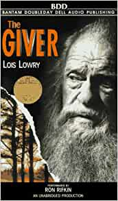 GIVER ONLINE BOOK THE