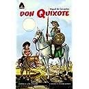 Don Quixote: Part 1: The Graphic Novel (Campfire Graphic Novels)