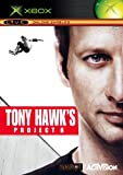 Tony Hawk's Project 8 (Xbox)