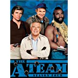 The A-Team: Season Fourby George Peppard