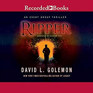 Ripper Audiobook