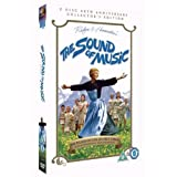 The Sound Of Music [2 Disc 40th Anniversary Collector's Edition] [1965] [DVD]by Julie Andrews