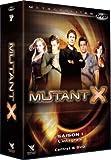 echange, troc Mutant X, saison 1 - Coffret 6 DVD