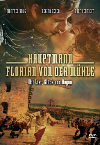 Hauptmann Florian von der Mühle