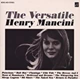 echange, troc Henry Mancini - The Versatile
