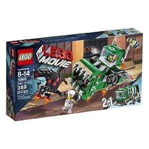 LEGO Movie 70805 Trash Chomper from LEGO Movie